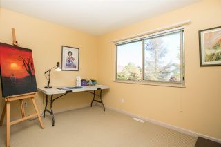 """Photo 14: 45 1255 RIVERSIDE Drive in Port Coquitlam: Riverwood Townhouse for sale in """"RIVERWOOD GREEN"""" : MLS®# R2004317"""