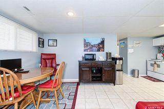 Photo 40: 1629 B Avenue North in Saskatoon: Mayfair Residential for sale : MLS®# SK870947
