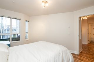 "Photo 13: 313 1989 DUNBAR Street in Vancouver: Kitsilano Condo for sale in ""THE SONESTA"" (Vancouver West)  : MLS®# R2526928"