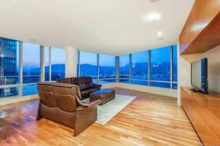 Photo 4: 2102 1077 W CORDOVA Street in Vancouver: Coal Harbour Condo for sale (Vancouver West)  : MLS®# R2293394