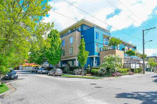 "Photo 7: 209 688 E 17TH Avenue in Vancouver: Fraser VE Condo for sale in ""MONDELLA"" (Vancouver East)  : MLS®# R2575565"
