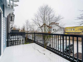 """Photo 14: 30 19572 FRASER Way in Pitt Meadows: South Meadows Townhouse for sale in """"COHO II"""" : MLS®# R2540843"""