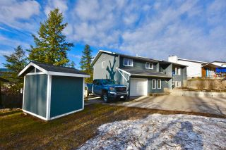 Photo 2: 1045 MOON Avenue in Williams Lake: Williams Lake - City House for sale (Williams Lake (Zone 27))  : MLS®# R2554722