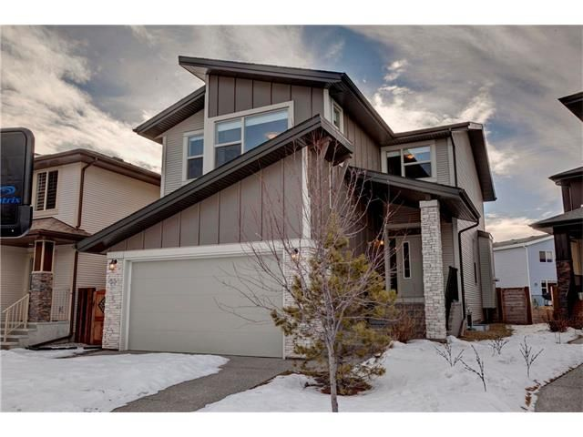 Main Photo: 53 WALDEN Close SE in Calgary: Walden House for sale : MLS®# C4099955