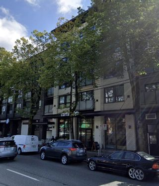 Photo 2: 3040 W BROADWAY in Vancouver: Kitsilano Business for sale (Vancouver West)  : MLS®# C8035539