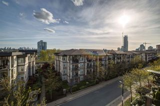 Photo 16: 421 4833 BRENTWOOD DRIVE in Burnaby: Brentwood Park Condo for sale (Burnaby North)  : MLS®# R2160064