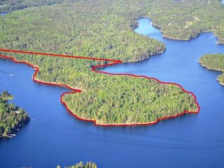 Photo 1: 2 Middle LK in Kenora: Vacant Land for sale : MLS®# TB212525