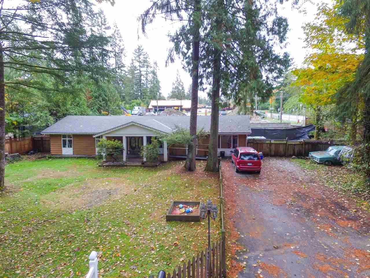 Main Photo: 23214 130 AVENUE in : East Central House for sale : MLS®# R2216288