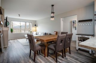 "Photo 9: 322 700 KLAHANIE Drive in Port Moody: Port Moody Centre Condo for sale in ""Boardwalk at Klahanie"" : MLS®# R2439001"