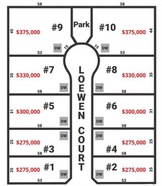 Photo 1: 8 LOEWEN Court in Warman: Lot/Land for sale : MLS®# SK866318