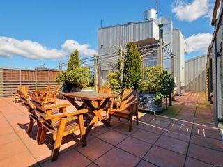 Photo 21: 113 409 Swift St in : Vi Downtown Condo for sale (Victoria)  : MLS®# 877315