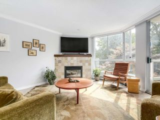 Photo 5: 206 1235 QUAYSIDE DRIVE in New Westminster: Quay Condo for sale : MLS®# R2204343