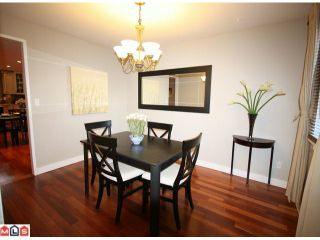 """Photo 2: 13262 AMBLE GREENE Court in Surrey: Crescent Bch Ocean Pk. House for sale in """"Amble Greene"""" (South Surrey White Rock)  : MLS®# F1106317"""