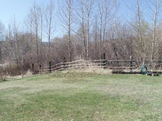 Photo 31: 3897 N CARIBOO HWY 97: Cache Creek House for sale (South West)  : MLS®# 161633