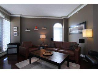 Photo 9: 401 1315 12 Avenue SW in CALGARY: Connaught Condo for sale (Calgary)  : MLS®# C3537644