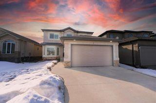 Photo 1: 42 Kellendonk Road in Winnipeg: River Park South Residential for sale (2F)  : MLS®# 202104604