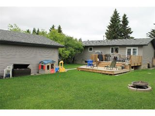 Photo 17: 1713 Athabasca: Crossfield House for sale : MLS®# C4016946