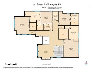 Photo 45: 3332 Barrett Place NW in Calgary: Brentwood Detached for sale : MLS®# A1061886