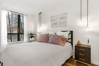 """Photo 19: 517 DRAKE Street in Vancouver: Downtown VW Townhouse for sale in """"Oscar"""" (Vancouver West)  : MLS®# R2569901"""