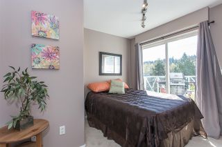 """Photo 10: 422 3122 ST JOHNS Street in Port Moody: Port Moody Centre Condo for sale in """"SONRISA"""" : MLS®# R2159286"""
