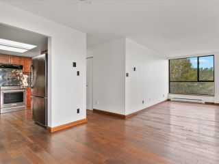 """Photo 8: 601 1450 PENNYFARTHING Drive in Vancouver: False Creek Condo for sale in """"Harbourside Cove"""" (Vancouver West)  : MLS®# R2616143"""