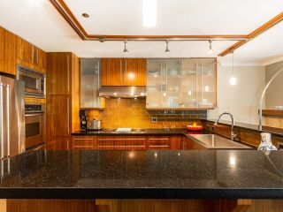 """Photo 12: 203 668 W 16TH Avenue in Vancouver: Cambie Condo for sale in """"The Mansions"""" (Vancouver West)  : MLS®# R2606926"""