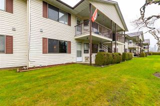 Photo 20: 5 7455 HURON Street: Townhouse for sale in Chilliwack: MLS®# R2546189