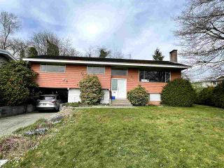 Photo 1: 6905 HYCREST Drive in Burnaby: Montecito House for sale (Burnaby North)  : MLS®# R2561018