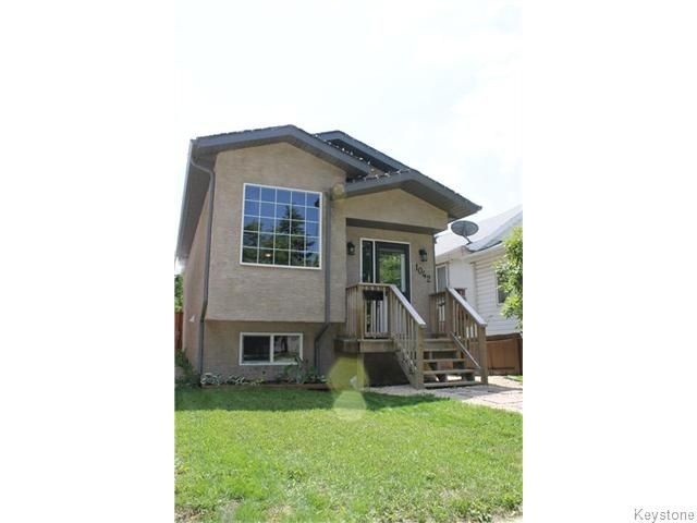 FEATURED LISTING: 1042 Chevrier Boulevard WINNIPEG