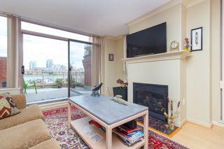 Photo 7: 303 - 630 Montreal St in Victoria: Vi James Bay CON for sale ()  : MLS®# 841615