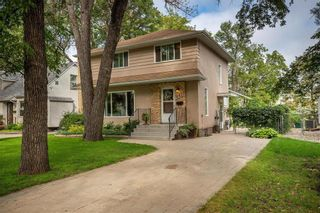 Photo 2: 647 Viscount Place in Winnipeg: East Fort Garry Residential for sale (1J)  : MLS®# 202021409