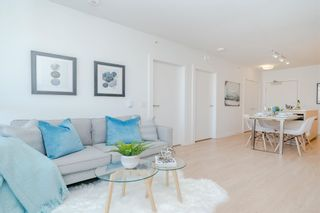 Main Photo: 808 652 WHITING WAY in Coquitlam: Coquitlam West Condo for sale : MLS®# R2602967