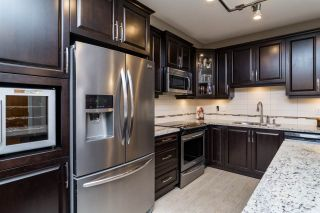 Photo 5: 204 8258 207A STREET in Langley: Willoughby Heights Condo for sale : MLS®# R2041625