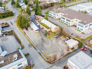 Photo 15: 5674 192 Street in Surrey: Cloverdale BC Industrial for sale (Cloverdale)  : MLS®# C8037553