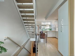 Photo 19: 403 Kingston St in VICTORIA: Vi James Bay Row/Townhouse for sale (Victoria)  : MLS®# 804968