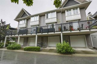 """Photo 9: 15 2418 AVON Place in Port Coquitlam: Riverwood Townhouse for sale in """"LINKS BY MOSAIC"""" : MLS®# R2305870"""