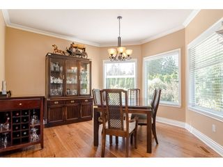 """Photo 16: 25120 57 Avenue in Langley: Salmon River House for sale in """"Strawberry Hills"""" : MLS®# R2500830"""