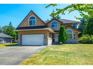 """Photo 2: 4670 221 Street in Langley: Murrayville House for sale in """"Upper Murrayville"""" : MLS®# R2601051"""