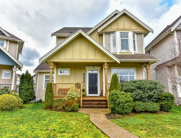 FEATURED LISTING: 18568 66A AVENUE Cloverdale