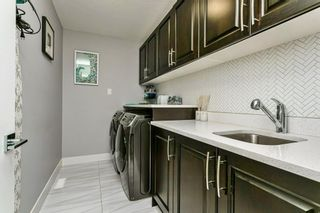 Photo 27: 17514 61A Street in Edmonton: Zone 03 House for sale : MLS®# E4252117