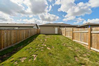 Photo 38: 129 GREENBURY Close: Spruce Grove House Half Duplex for sale : MLS®# E4260794