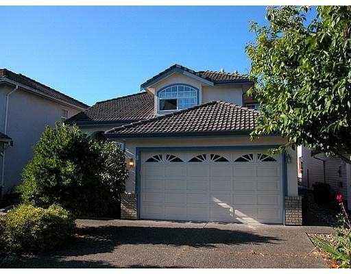 """Main Photo: 1419 RHINE CR in Port Coquiltam: Riverwood House for sale in """"RIVERWOOD"""" (Port Coquitlam)  : MLS®# V551089"""