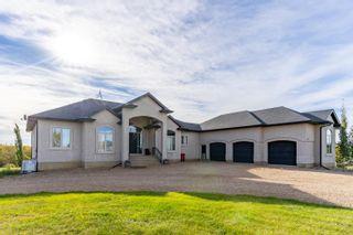 Main Photo: 53 Hillsborough Drive: Rural Sturgeon County House for sale : MLS®# E4264367