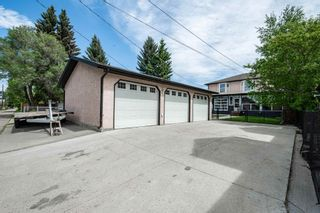 Photo 42: 9206 150 Street in Edmonton: Zone 22 House for sale : MLS®# E4247786