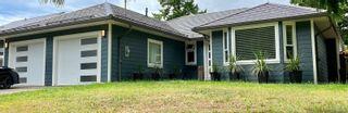 Photo 1: 201 Donovan Dr in : CV Comox (Town of) House for sale (Comox Valley)  : MLS®# 877678