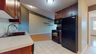 Photo 4: 402 10710 116 Street in Edmonton: Zone 08 Condo for sale : MLS®# E4259616