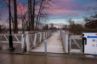 "Photo 33: 152 PIER Place in New Westminster: Queensborough House for sale in ""Thompson's Landing"" : MLS®# R2547569"