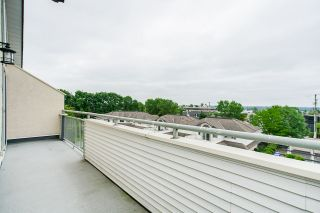 """Photo 10: 305 19645 64 Avenue in Langley: Willoughby Heights Condo for sale in """"Highgate Terrace"""" : MLS®# R2398331"""