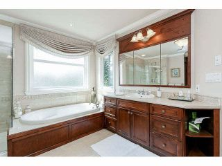 """Photo 13: 13880 26A Avenue in Surrey: Elgin Chantrell House for sale in """"Peninsula Park"""" (South Surrey White Rock)  : MLS®# F1449291"""