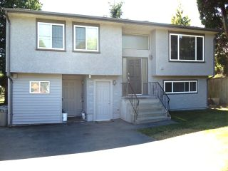 Photo 2: 15860 North bluff Road in White Rock: Home for sale : MLS®# f1022197